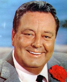 Jackie Gleason...February 26, 1916 - June 24, 1987- What a beautiful, authentic sound he developed with his orchestra.  (YOU KNOW IT) HE'S SO WORTH PINNING ALL OVER THE PLACE. GREAT MAN, WITH GREAT TALENT.