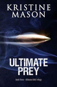 ULTIMATE PREY #Excerpt on my blog at http://janereads2.blogspot.com/2015/02/ultimate-prey-by-kristine-mason-blog.html