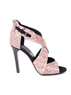 6996dd6c15a Derek Lam Falyn Nude Highheel 10   You can find more details by visiting the  image · Nude High HeelsSnake ...