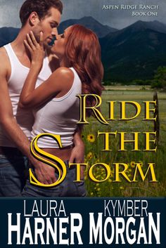 4 1/2 Stars ~ Contemporary ~ Read the review at http://indtale.com/reviews/contemporary/ride-storm