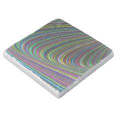 Illusion Stone Coaster $11.00
