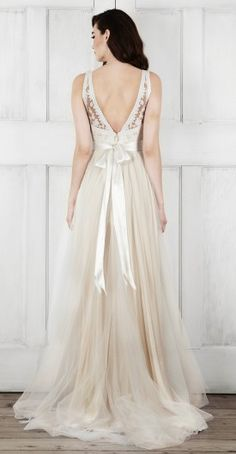Bridal: Collection | Catherine Deane