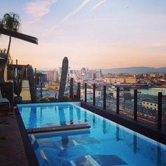Romeo Hotel, Naples Photo : Piscine rooftop - Découvrez les 26 808 photos et vidéos de Romeo Hotel prises par des membres de TripAdvisor.