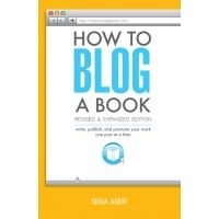 you reed book: How to Blog a Book, Revised and Expanded Edition