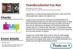 Fun run for JigsawBury
