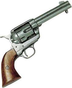 Colt peacemaker .45: