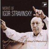 Stravinsky Edition (Audio CD)By Igor Stravinsky