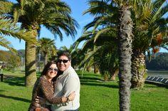 Hermoso día para pasear y disfrutar de nuestro tiempo libre!!! blog.carlossanin.com