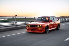 Classic Car News Pics And Videos From Around The World Bmw Vintage, Bmw E30 M3, Bmw Classic Cars, Sports Sedan, Bmw 3 Series, Automotive Art, Cool Cars, Automobile, Vehicles