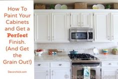 diy moulding and kitchen redo plus more!