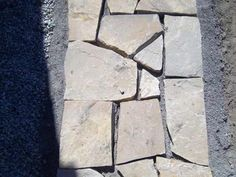 Tricks of the trade on How to Install Flagstone