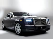Rolls Royce Phantom wallpaper 1600x1200