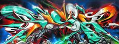 Graffiti Piece, Best Graffiti, Graffiti Drawing, Street Graffiti, Graffiti Art, Street Art, Graffiti Alphabet, Graffiti Lettering, Wildstyle