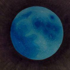 Bom ba ba bom ba bom ba bom bom ba ba bom ba ba bom ba ba dang a dang dang... (Blue moon - The Marcels) #drawing #coloring #songs