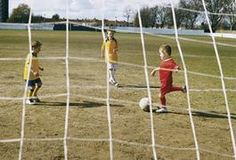 Soccer Drills for 3-5 Year Olds   LIVESTRONG.COM