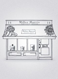 Miller Harris Perfumer London