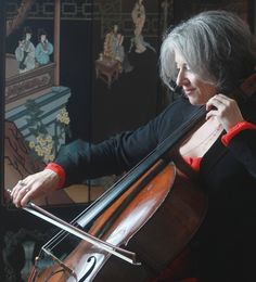 """""""I really believe that the cello is one of the instruments most close to the human soul, the voice,"""" says Northey who instructs students in the art form through her studio and at Mount Royal University."""