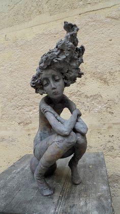 valerie hadida sculpture