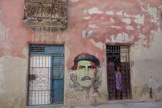 Mur de la Havane , Cuba
