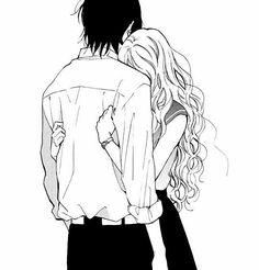 Marvelous Learn To Draw Manga Ideas. Exquisite Learn To Draw Manga Ideas. Couple Amour Anime, Couple Manga, Anime Love Couple, Chibi Couple, Anime Couples Hugging, Cute Anime Couples, Couple Hugging, Anime Amor, Manga Anime