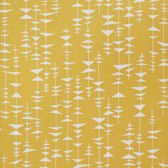Papier peint Ditto, collection 3, édité par MissPrint / Référence : MISP1143  Optez pour une décoration murale énergisante avec le papier peint jaune Ditto de MissPrint. Les motifs géométriques modernisent la pièce avec le jaune tonique : https://www.aufildescouleurs.com/missprint-collection-3/4830-ditto-misp1143.html