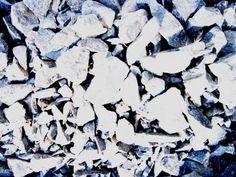 Rocas de pavimento