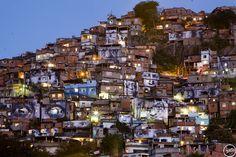 Favela do Rio de Janeiro