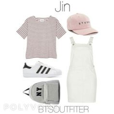 Bailey Swan is the older sister of Bella. They are closer as close as… Kpop Fashion Outfits, Stage Outfits, Korean Outfits, Outfits For Teens, Trendy Outfits, Girl Outfits, Bts Clothing, Bts Inspired Outfits, Cute Comfy Outfits
