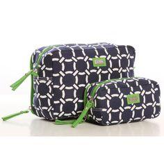 Ame & Lulu Cosmetic Bag