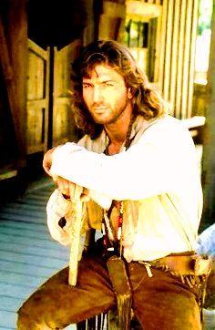 Joe Lando as: (Sully)