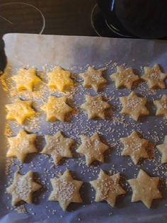 Κουλουράκια πορτοκαλιού Waffles, Biscuits, Cereal, Breakfast, Food, Crack Crackers, Morning Coffee, Cookies, Essen