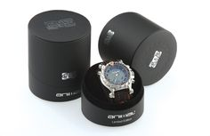 Watch Packaging | Zero Point Zero Ltd | The online portfolio of Tim Eastman
