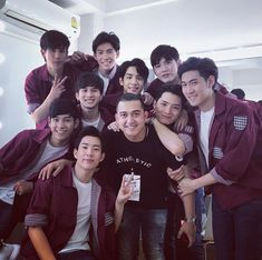 Krist and Singto, Sotus the series Love In The Moonlight Kdrama, Yuri, Ulzzang Kids, Theory Of Love, Cute Gay Couples, Boy Pictures, Thai Drama, Handsome Actors, Drama Series
