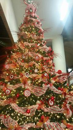 Arbol de Navidad 2014