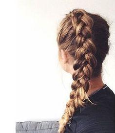 16 Fácil y Chic Peinados para niñas de la escuela //  #Chic #Escuela #fácil #niñas #para #Peinados