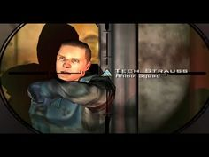 Quake 4 video 13 ⋆ Frequency Profiles Pc Streaming Game