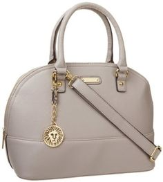 e1e2072e81678e Anne Klein Jazzy Geos Large Top Handle Bag Pack Your Bags, My Bags, Anne
