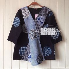 "8 Likes, 1 Comments - Nona Rara Batik (@nonararabatik) on Instagram: ""B021110 - IDR335.000 Bustline : 94cm ( S ) Fabric : Batik cap Cirebon ( Dobi )"""