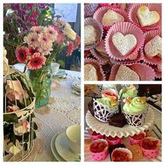 Vintage High Tea Vintage High Tea, Event Company, Tea Party, Events, Desserts, Food, Tailgate Desserts, Deserts, Essen