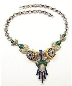 1000+ images about Vintage Jewelry: How to Wear on ...