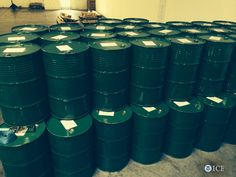 Feds Seize $2 Million Worth of Illegal Chinese Honey - http://modernfarmer.com/2015/02/feds-seize-2-million-worth-illegal-chinese-honey/?utm_source=PN&utm_medium=Pinterest&utm_campaign=SNAP%2Bfrom%2BModern+Farmer