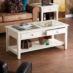 Wildon Home ® Amberly Coffee Table & Reviews | Wayfair