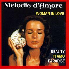 Paradise - Sandy Lee