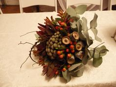 Native bouquets