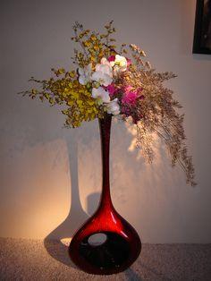 A Ikebana para Meishu Sama | Flickr : partage de photos !