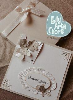 EllyArtecuore: Matrimonio Elegante