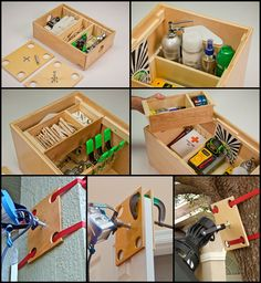For Key Grips, Some Choice Gear: Ben Mesker's Modular, Portable Jokerbox Storage System