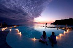 Therasia Resort, Vulcano island, Italy