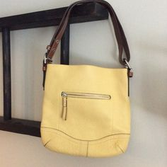 Coach handbag EUC little mark on the back but otherwise great Coach Bags