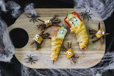 Avocado, Food Photo, Party, Good Food, Blog, Snacks, Halloween Buffet, Google, Recipes